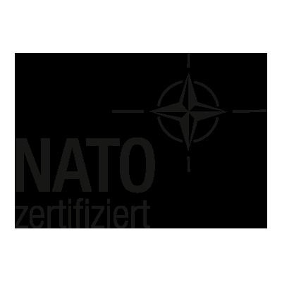 NATO zertifiziert