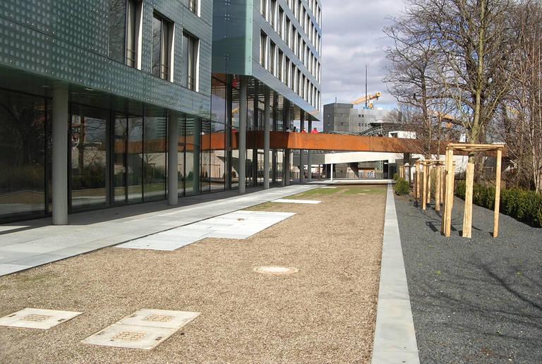 Europäisches Patentamt München